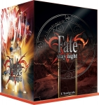 Fate Stay Night - Intégrale DVD