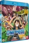 One Piece - Strong World - Edition Simple Blu-ray