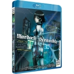 Mardock Scramble - Film 1 : The First Compression Blu-ray