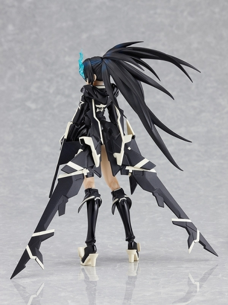 FIGMA BRS2035 Black Rock Shooter The Game Max Factory