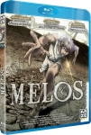 Melos - Collection Youth Literature Blu-ray