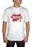 "DEXTER - T-shirt ""Logo"" homme ABYstyle"