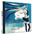 Hatsune Miku - Supercell featuring Hatsune Miku CD