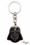STAR WARS - Porte-clés Dark Vador Darth Vader Abystyle
