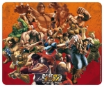 STREET FIGHTER - Tapis de souris - Groupe Abystyle