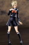 Persona 2 - Innocent Sin - Lisa Silverman Statue Freeing