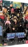 One Piece - Film 10 - Strong world - Edition collector 10ème anniversaire dvd