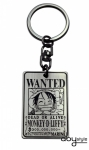 One Piece - Porte-clés Wanted Luffy Abystyle