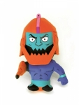 Masters of the Universe peluche Trap Jaw MOTU