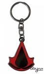 Assassin's Creed - Porte-Clés Crest Abystyle