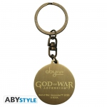 God Of War - Porte-Clés Omega Abystyle