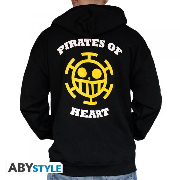 One Piece Sweat Trafalgar Law Abystyle