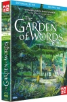 The Garden of Words - Film Collector blu-ray dvd