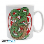 Dragon Ball mug 460 ml - DBZ Shenron Abystyle