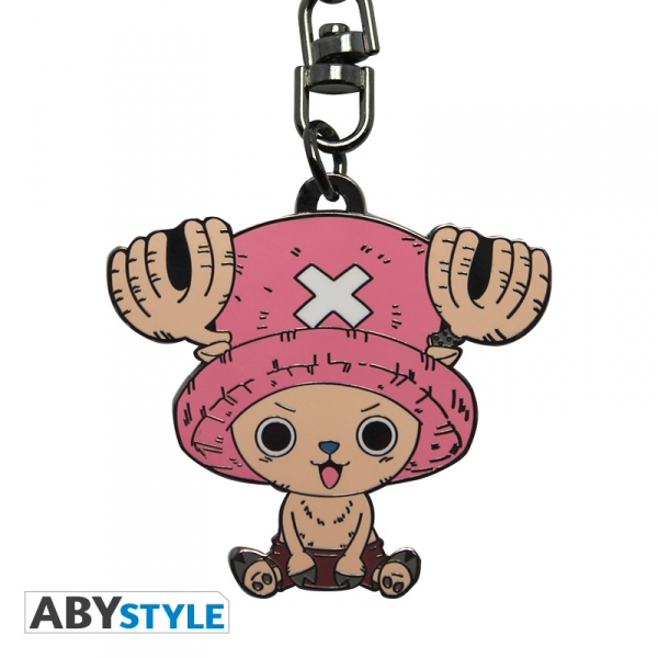 One Piece Porte-Clés Chopper Abystyle