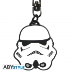 Star Wars - Porte-Clés stormtrooper Abystyle