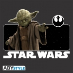 Star Wars - Sac Besace Yoda Petit Format Abystyle