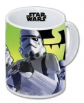 Star Wars mug céramique Stormtrooper