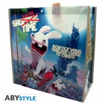 Lapins Cretins Shopping Bag Caddie Abystyle