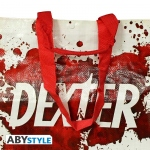 Dexter Shopping Bag Shopping List Abystyle