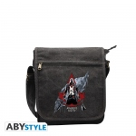 Assassin's Creed Unity Sac Besace crest rouge petit format Abystyle