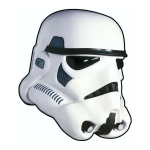 Star Wars Tapis de souris Stormtrooper Abystyle