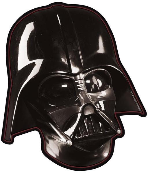 Star Wars Tapis de souris Darth Vader Abystyle