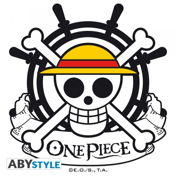 One Piece Chope Skull Luffy Abystyle