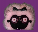 Vamplets VamPETS peluche Zombie Guinea Pig