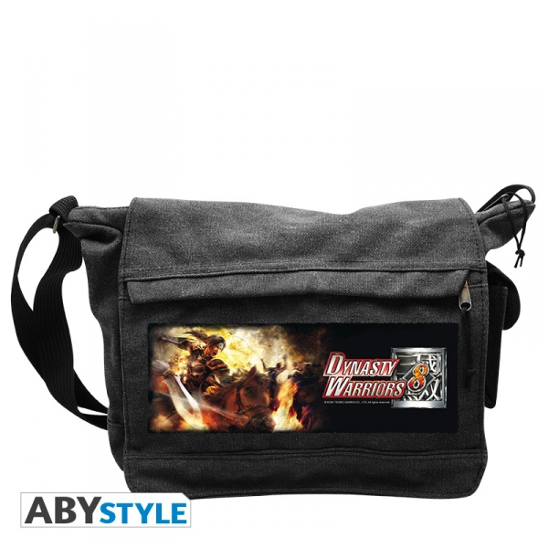 Dynasty Warriors Sac Besace Dynasty Warriors 8 Grand Format Abystyle