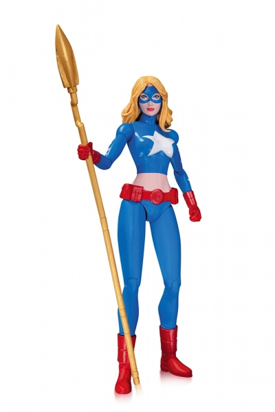 Justice League figurine The New 52 Stargirl DC Collectibles
