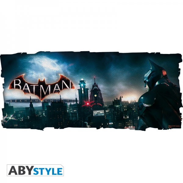 Batman Arkham Knight mug 320 ml sceenshot Abystyle
