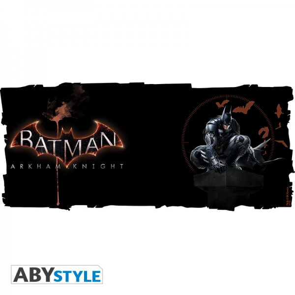 Batman Arkham Knight mug 320 ml logo Abystyle