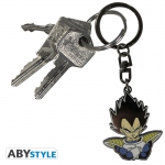DRAGON BALL Z Porte-clés Vegeta Abystyle