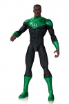 DC Comics The New 52 Figurine Green Lantern John Stewart DC COllectibles