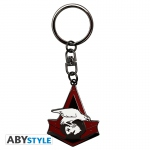 Assassin's Creed Porte-Clés Syndicate Bird Abystyle