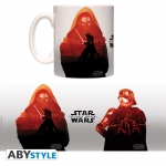 Star Wars Episode 7 mug 460 ml Kylo Ren & Phasma Abystyle