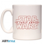 Star Wars Episode 7 mug 460 ml Groupe Dark Side Abystyle