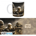 Star Wars Episode 7 mug 320 ml Stormtrooper Abystyle