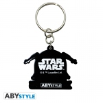 Star Wars Porte-clés pvc X-Wing Abystyle