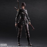 Rise of the Tomb Raider Play Arts Kai figurine Lara Croft Square Enix