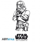 Star Wars Verre Stormtrooper Abystyle