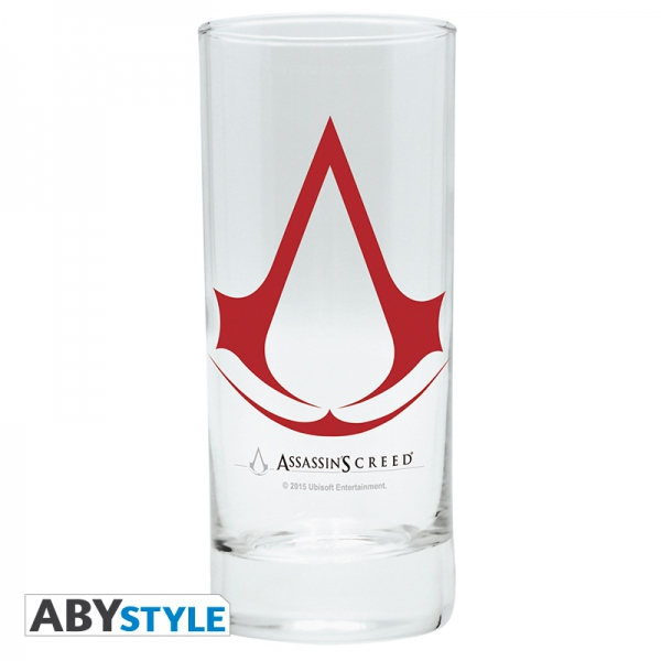 Assassin's Creed Verre Crest Abystyle