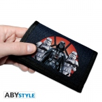 Star Wars Portefeuille Darth Vader & Stormtroopers Navy Abystyle
