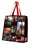 Star Wars Episode VII sac shopping Characters