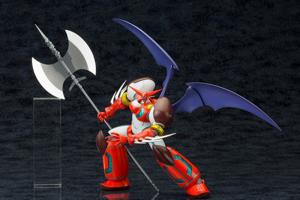 Shin Getter Robo Shingetter 1 Model Kotobukiya