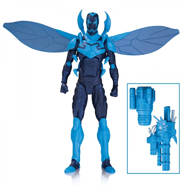 DC Comics Icons figurine Blue Beetle Infinite Crisis DC Collectibles