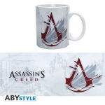 Assassin's Creed Mug 460 ml Crest Abystyle