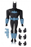 The New Batman Adventures figurine Anti-Fire Suit Batman DC Collectibles