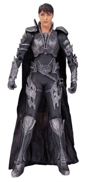DC Films figurine Premium Faora Man of Steel DC Collectibles